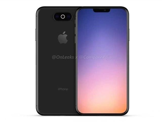 020款苹果新iPhone有望接纳全屏Touch