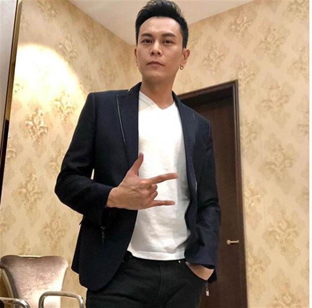 李天翔离开TVB因薪水太低?考虑转行做健身教练
