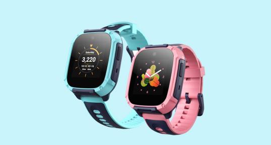 出门问问发布AI儿童手表TicWatch Kids售价799元