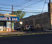 美国一酒吧发生枪击案