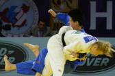 2019年世界柔道大奖赛展开激烈对决