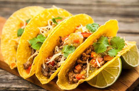 用这种方式挺华为?墨西哥餐厅赠华为用户玉米卷、鸡翅