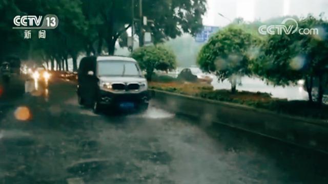 高温黄色预警解除!北京下午降雨减弱 或迎大风
