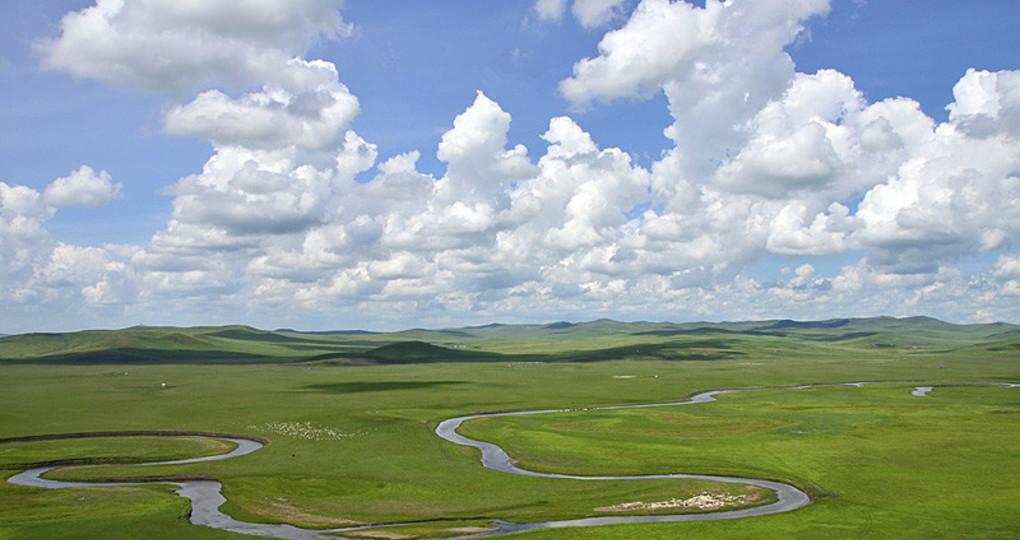 内蒙古:走生态建设与旅游发展和谐之路