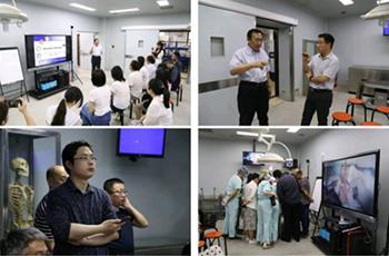 丽格学院·第二届眼整形研习班在京成功举办