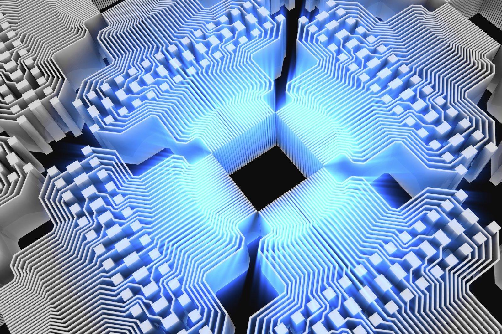 微软联手Alphabet 推出量子计算编程课