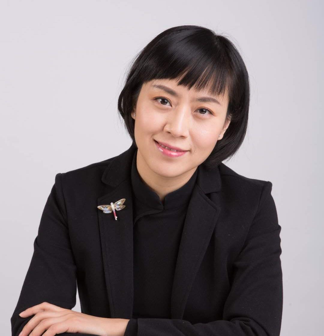 中国IP展策展人 陈彦