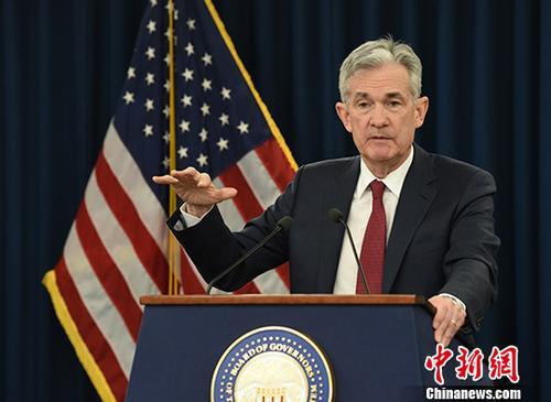 外媒:中美贸易战几乎伤害美经济每个领域