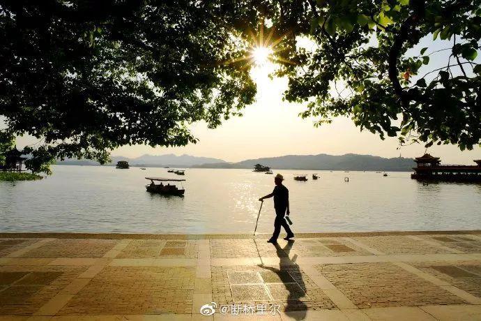 杭州刚刚发布大风预警!今晚别出门了
