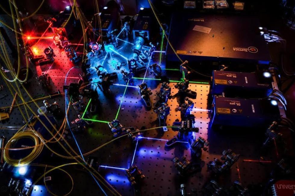 量子计算牵手人工智能?专家称将在五年内成为现实
