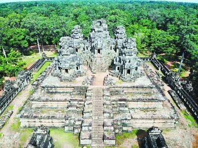 业内丨文化遗产保护行动 亚洲文明交流的黄金航道