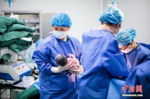 卫健委:2018年全国剖宫产率为36.7%