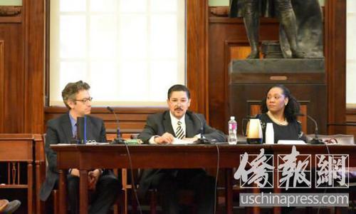 美媒:纽约华人商会致函市长要求解雇教育局长卡兰纳
