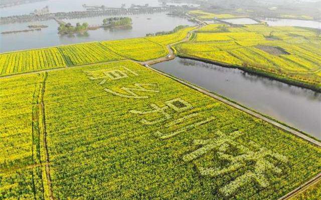 江苏溧阳借助旅游资源提升农业附加值