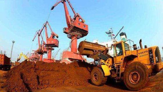 报告:中国对美稀土出口占美稀土进口78%