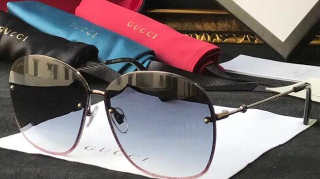 17款太阳镜检测不合格 涉GUCCI等品牌