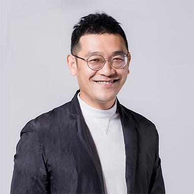 中国IP展策展人 贾伟