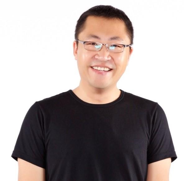 中国IP展策展人 靳鑫