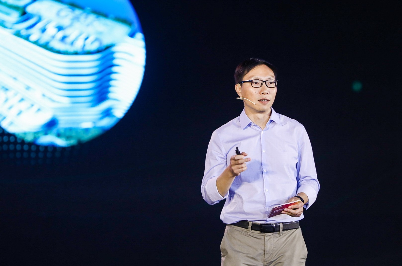 菜鸟骨干网新数字化计划:三年创造500亿元新价值