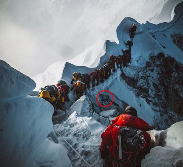 寻梦之旅惨变惊天噩耗 9天11人命丧珠穆朗玛峰