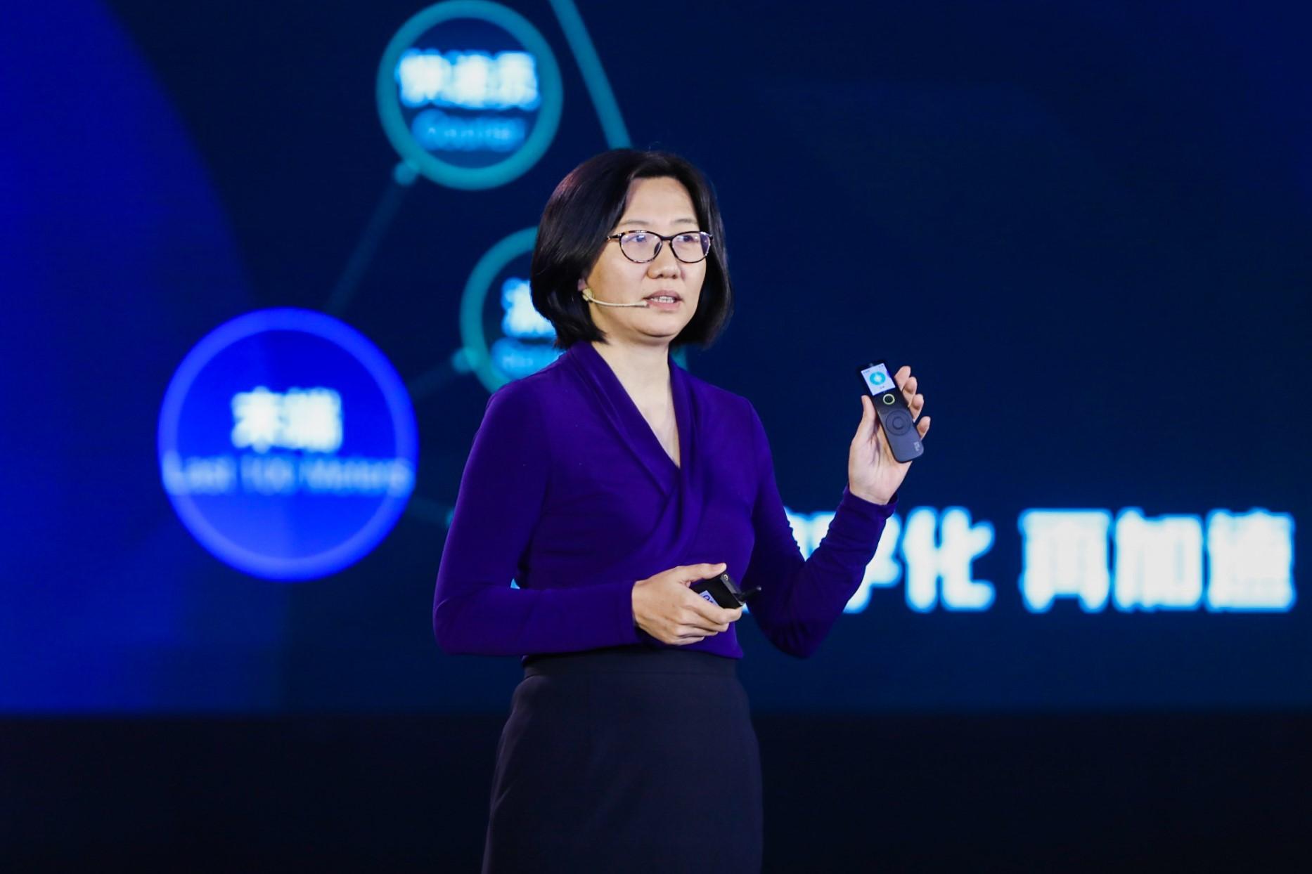 菜鸟发布物流IoT开放平台 打造普惠物联网