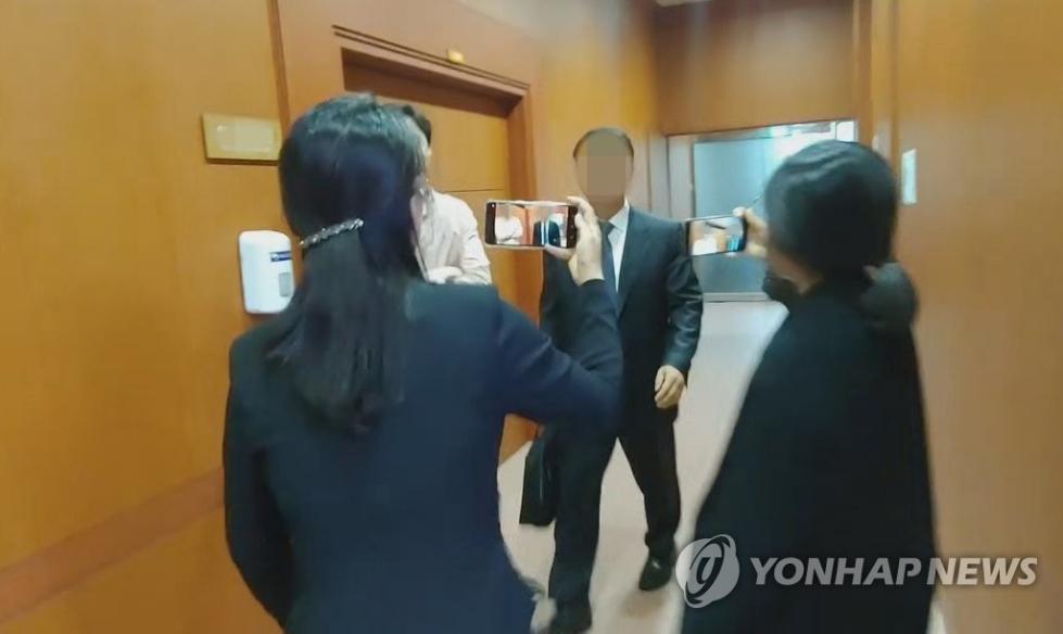 韩国外交官泄漏韩美总统通话内容 将被刑事起诉