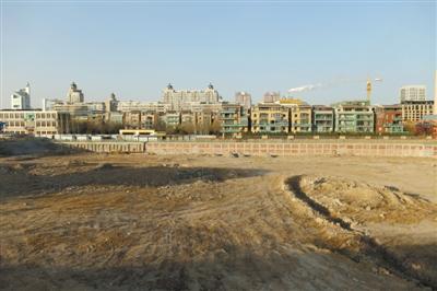 北京4宗地块入市 出让金近百亿