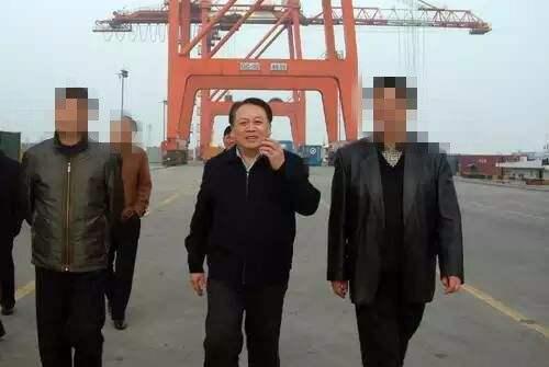 扬州国资委原主任黄道龙被判刑 曾被实名举报