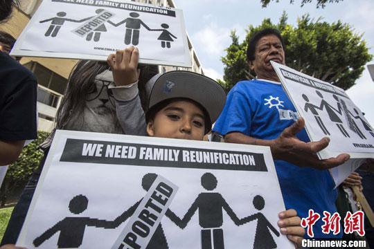 民调:大多数美国选民赞成移民改革 更关注技术移民