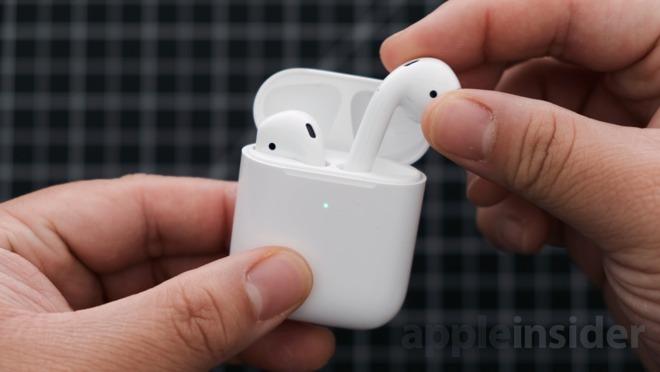 苹果对AirPods的环境影响回应 具有可回收性