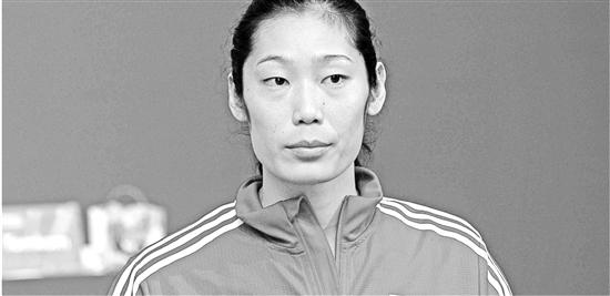 中国队3:0轻取泰国 朱婷还没发力对手就先倒下了