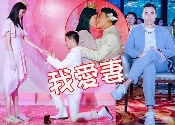 哥哥爆料何猷君奚梦瑶结婚日期 并否认女方怀孕
