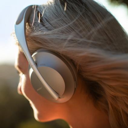 Bose发布Noise Cancelling Headphones 700,售价399.95美元