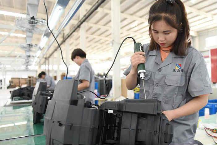 河北邢台:发展民营经济 培育经济新引擎