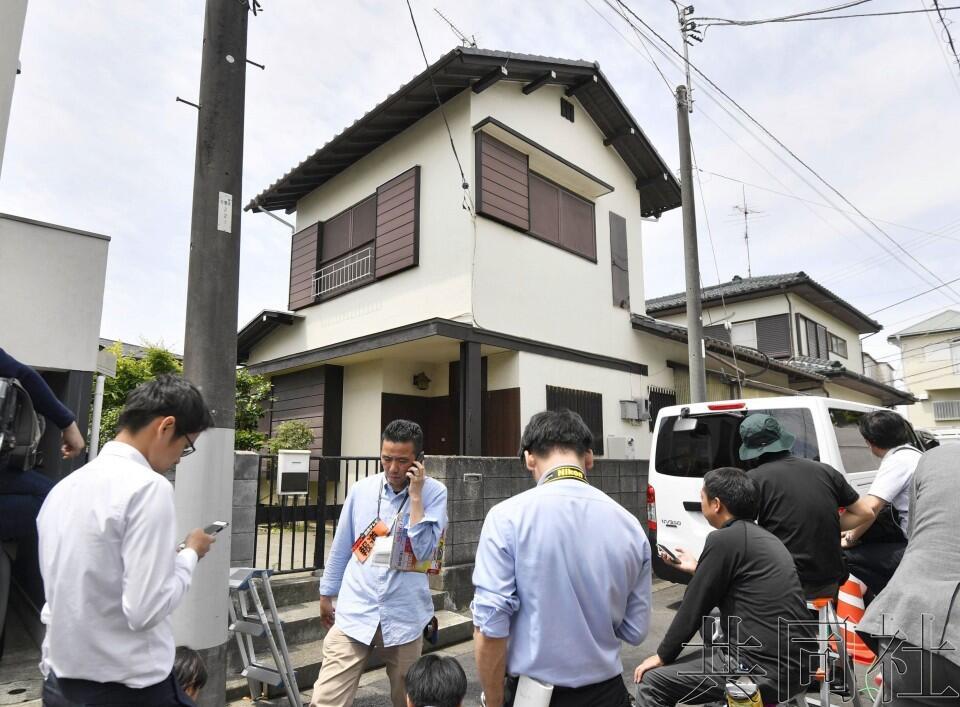 日本川崎持刀行凶案嫌犯曾佩戴手套,或为大量杀人周密准备