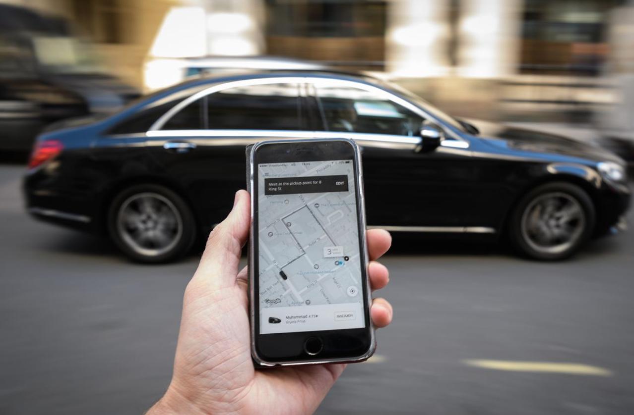 Uber新计划:乘客评分过低将无法再叫车