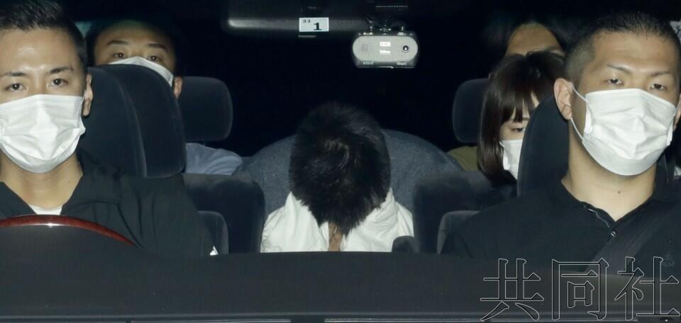 日本文科省一职员因涉嫌持有冰毒和大麻被逮捕