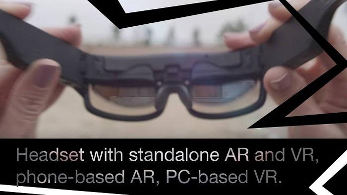 高通展示骁龙智能眼镜参考设计 支持独立使用