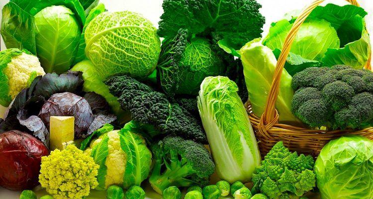 远离癌症,或许只需要食用一种蔬菜