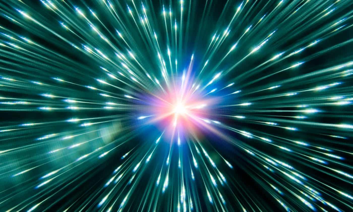 研究认为星体爆炸间接促使人类祖先学会直立行走
