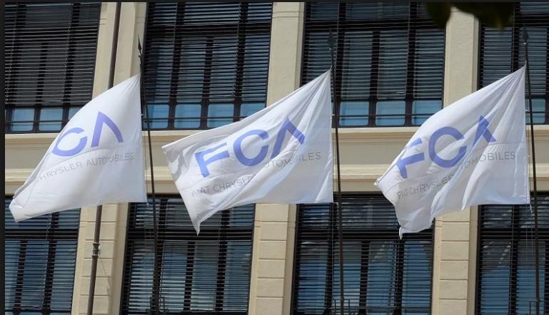 FCA证实向雷诺提出合并方案 将展开进一步磋商