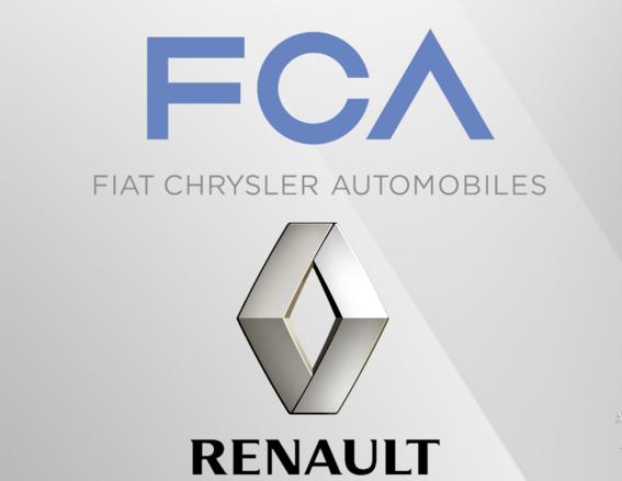 日产发声:不反对雷诺与FCA合并