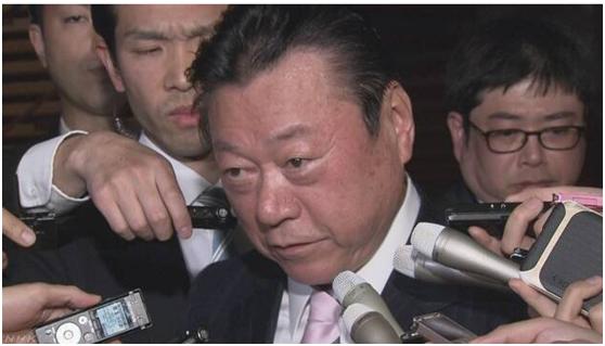 """前日本奥运相建议""""每家至少生3个""""还辩解, 被批""""耻辱"""""""