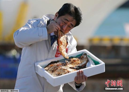 日本强化检查韩国进口水产品 或为回应韩水产禁令