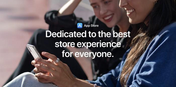 """苹果回应""""App Store 垄断""""言论:欢迎竞争"""