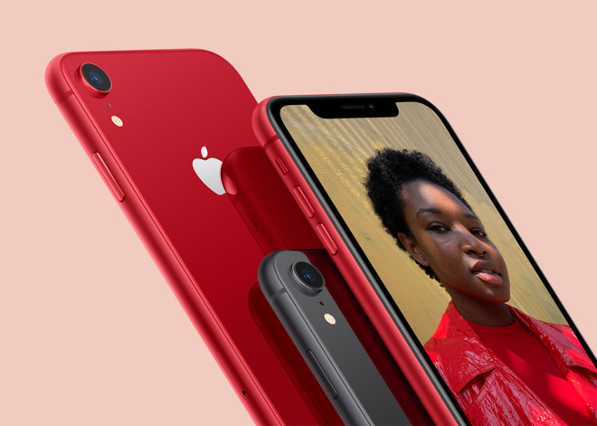 苹果削减老款iPhone产量 新款iPhone按计划生产