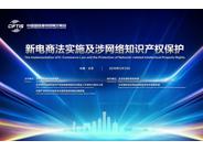 新电商法实施及涉网络知识产权保护