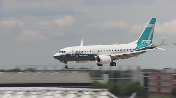 波音737首个赔偿方案曝光