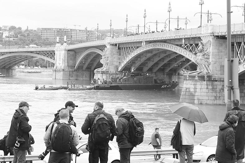 多瑙河沉船,韩旅行团多人遇难