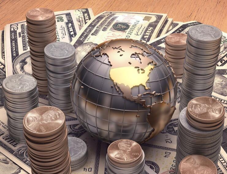 金融开放政策加快落地生根